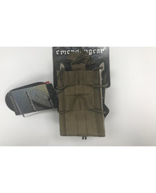 Constrictor M4 Double Magazine pouch