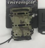 Emerson Tactical 5.56mm Hardtail Magazine Pouch - Multicam