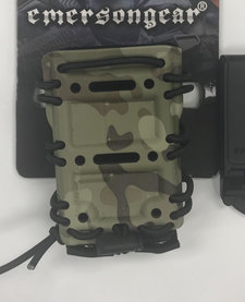 5.56mm Hardtail Magazine Pouch - Multicam