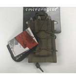 Emerson Tactical Dual Constrictor M4 & Pistol Single Magazine