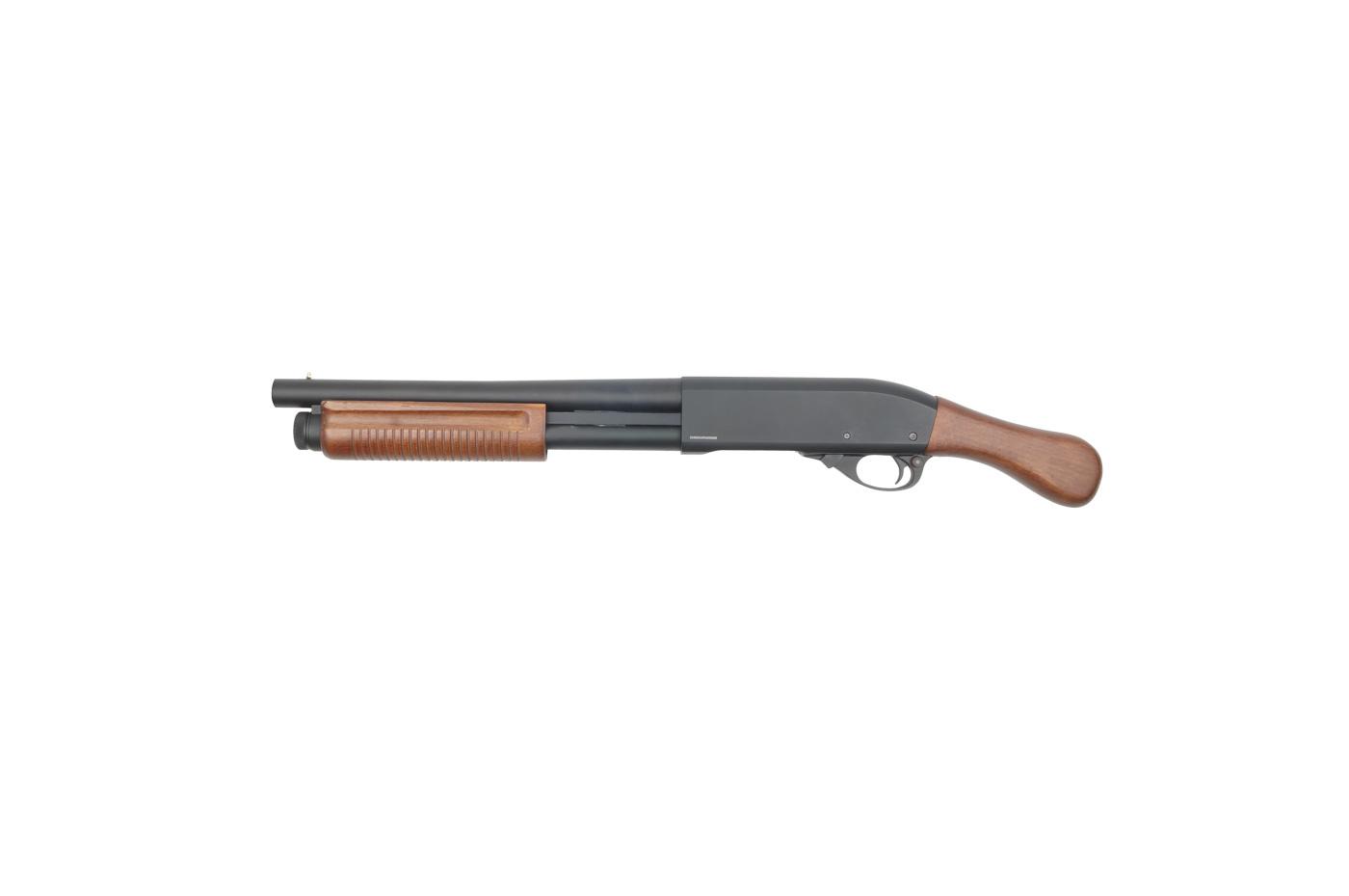 Matador Tactical CSG Punisher Gas Shotgun
