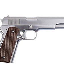 1911 Chrome