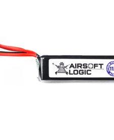 11.1V Lipo Battery 1100mAh DEAN Stick