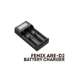 ARE-D2 Charger