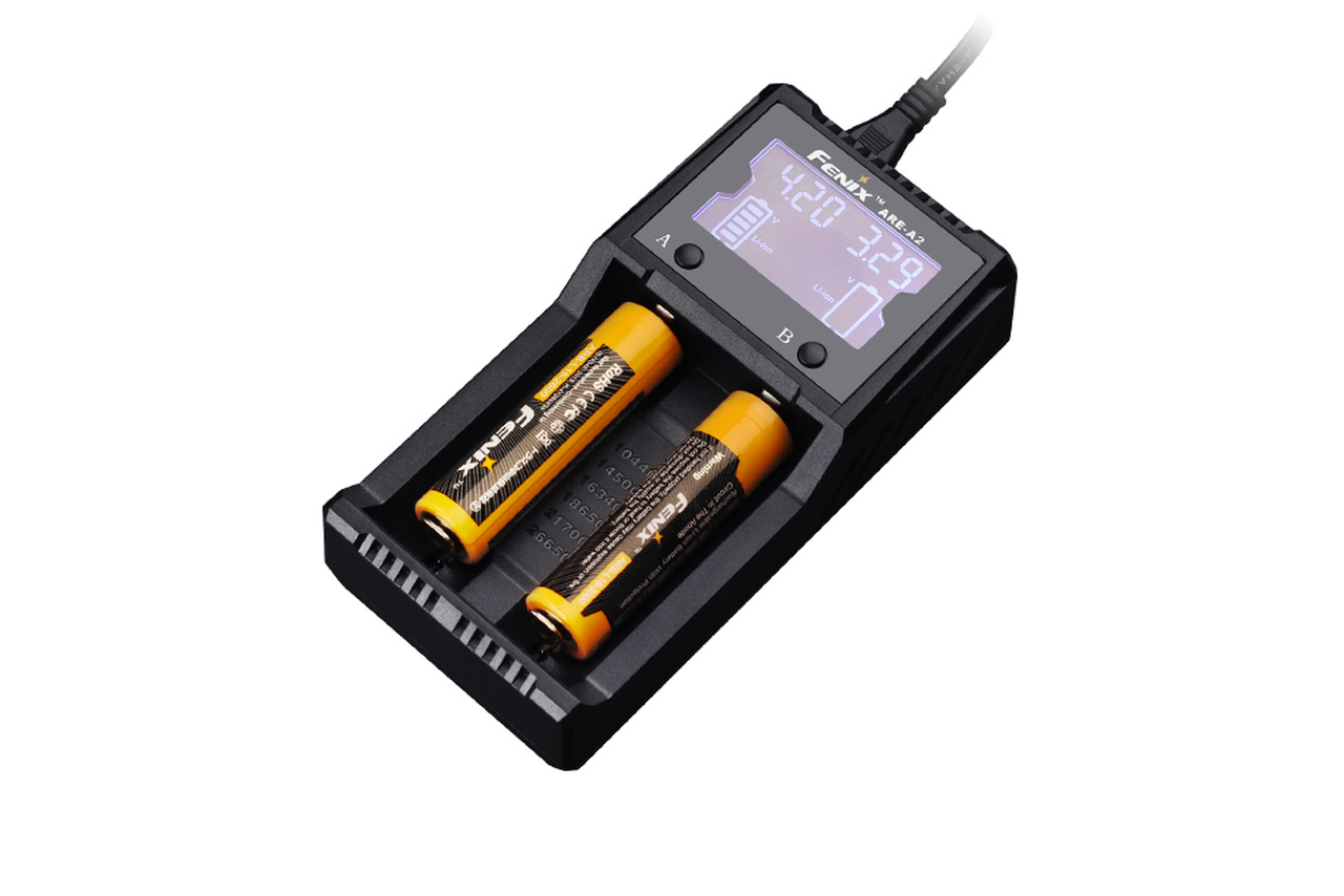 Fenix ARE-A2 Charger