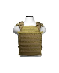 VISM Fast Plate Carrier (11x14)