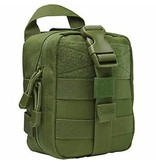 NcSTAR NcStar VISM MOLLE Ready Rip-Away EMT pouch