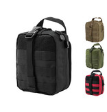 NcSTAR  VISM MOLLE Ready Rip-Away EMT pouch