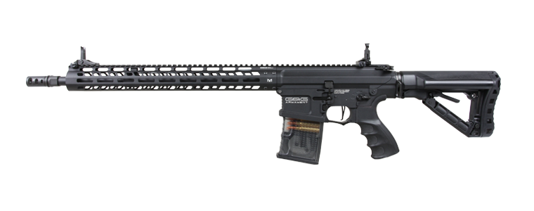G&G Armament TR16 MBR 308 MLOK G2