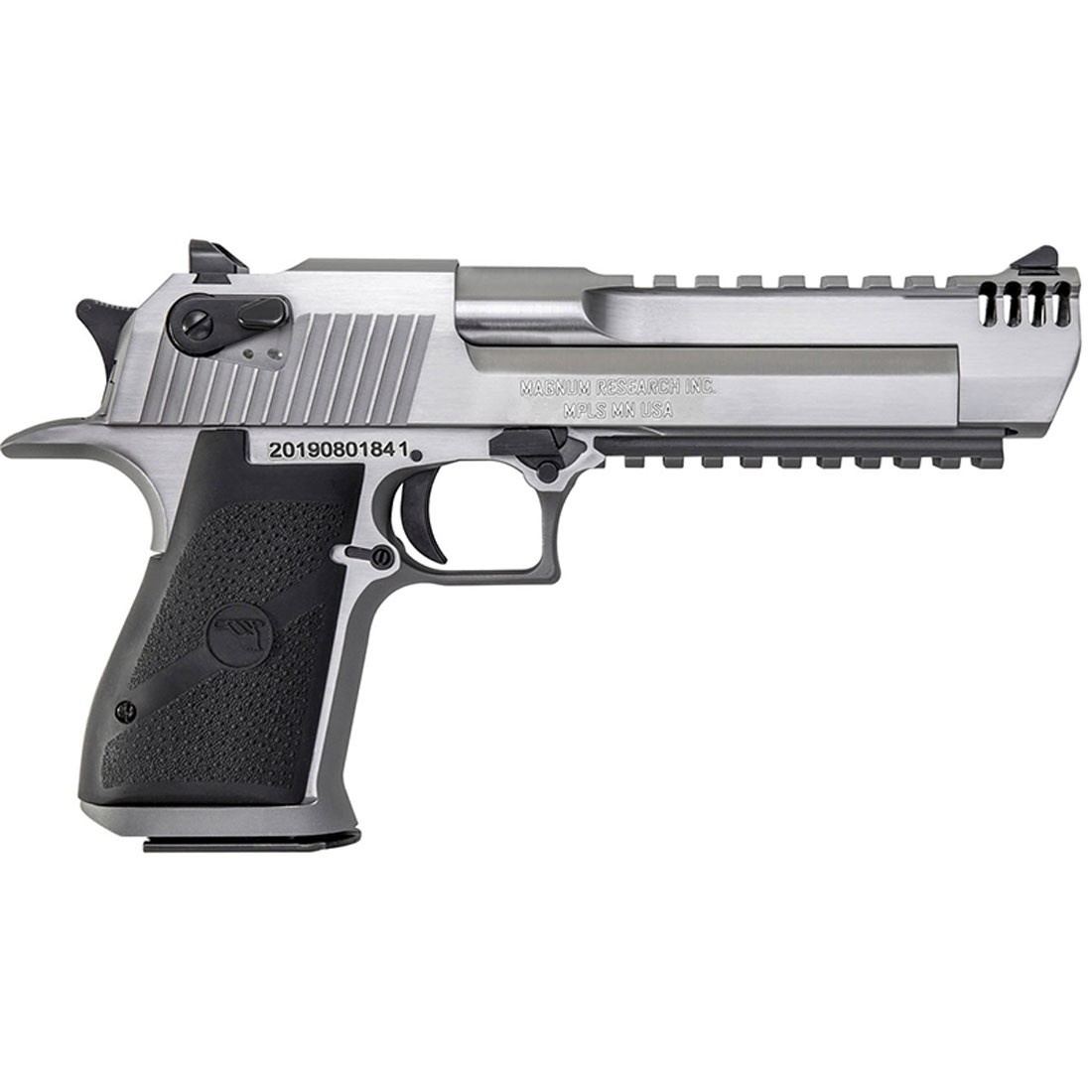 Cybergun Desert Eagle Licensed L6 .50AE Full Metal GBB Pistol