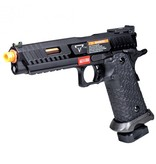 EMG STI/TTI Licensed JW3 2011 Combat Master Airsoft Training Pistol