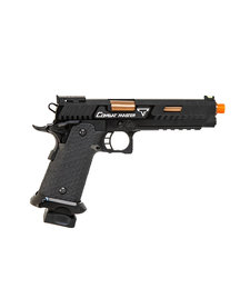 STI/TTI Licensed JW3 2011 Combat Master Airsoft Training Pistol