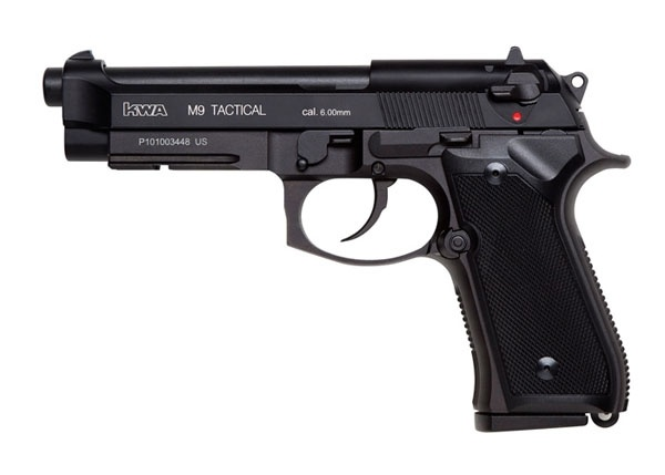 KWA KWA M9 PTP Tactical