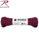 Rothco Nylon Paracord Type III 550 lb 100ft