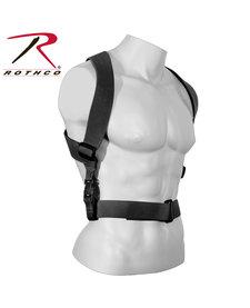 Combat Suspenders