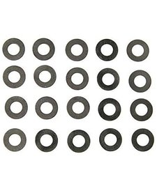 Ultra Precision Gun Smith AEG Gearbox Shim Set