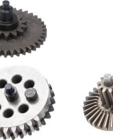 "CNC Machined Steel ""Low Noise""  AEG Gearset 100:300"