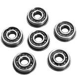 APS 8mm German Made Bearings for Standard AEG Gearboxes