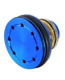 CNC Aluminium Double O-Ring Ball Bearing AEG Piston Head