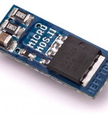 JeffTron Micro Mosfet II for Airsoft AEG