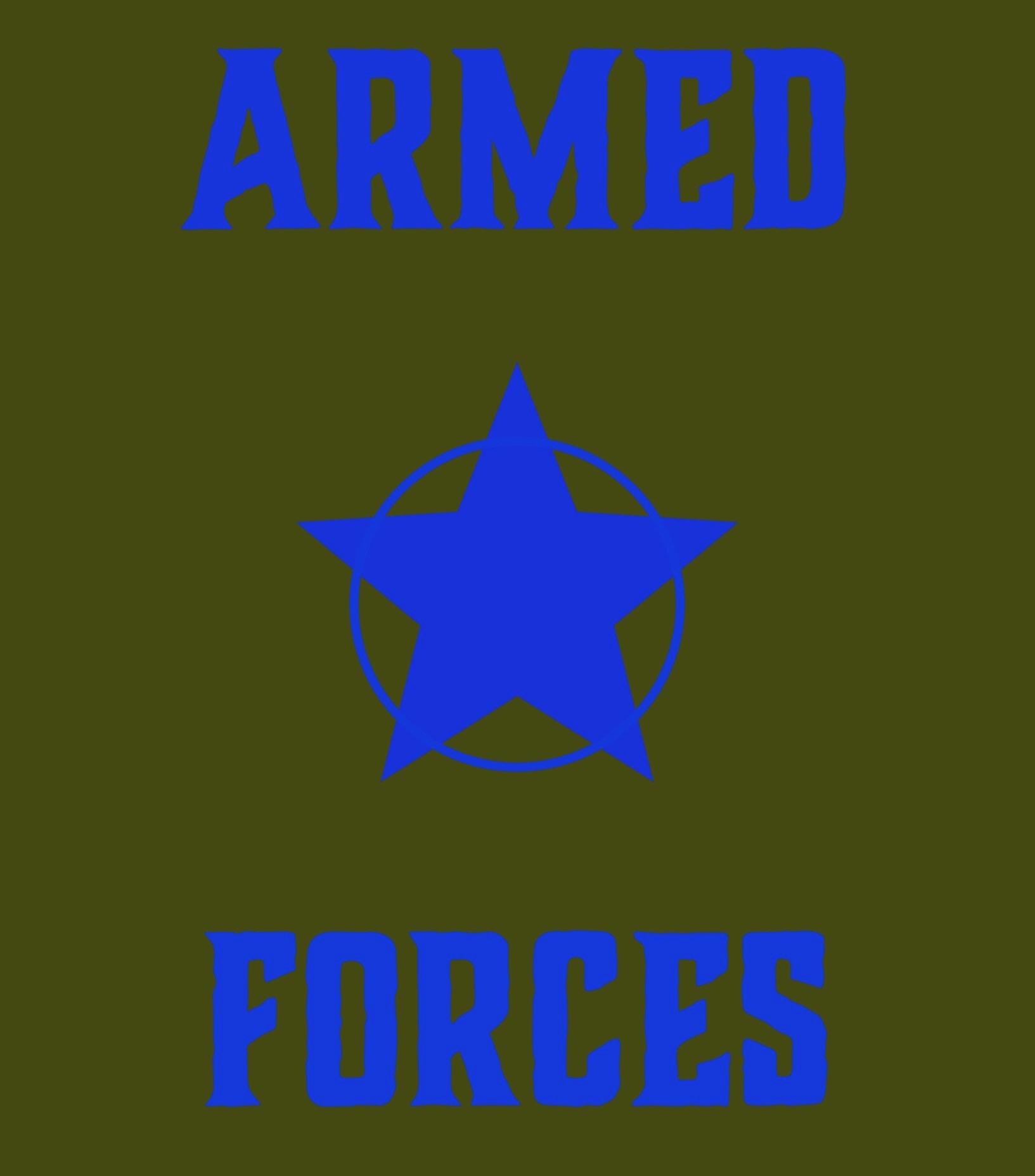 Op: Zombie Prescription II-Armed Forces