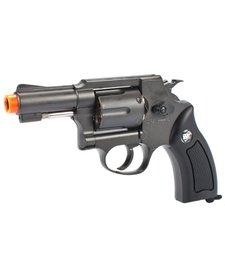 Wingun 731B Revolver Black