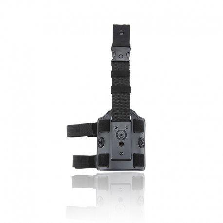 CYTAC Drop Leg Platform-Black