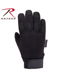 Cold Weather All Purpose Gloves-Black