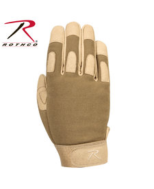 Lightweight All Purpose Duty Gloves-Coyote