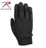 Rothco Rothco Lightweight All Purpose Duty Gloves-Black