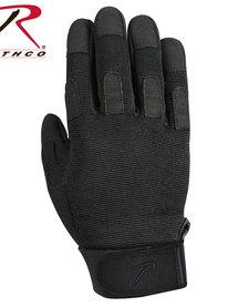 Lightweight All Purpose Duty Gloves-Black