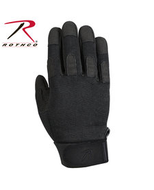 Lightweight All Purpose Duty Gloves-Black