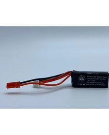 HPA 7.4v Lipo Battery