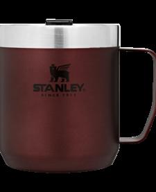 Stanley 12oz Classic Legendary Camp Mug