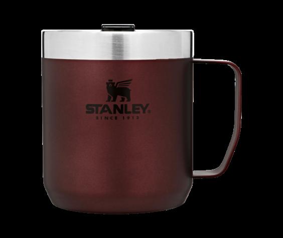 Stanley Stanley 12oz Classic Legendary Camp Mug