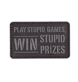 5ive Star Gear Stupid  Games Morale Patch