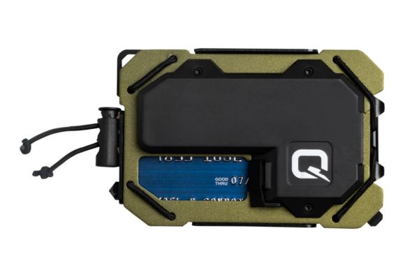 QuiqLite TAQ Wallet