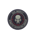 5ive Star Gear No Mercy Morale Patch
