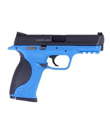 Big Bird Blue w/Extended Inner Barrel