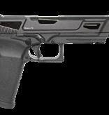 G&G Armament GTP9-Metal Slide Black