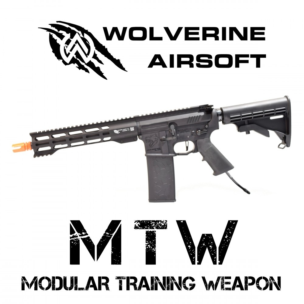Wolverine Airsoft MTW