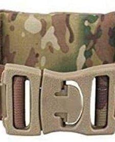 Molle Padded Patrol Belt