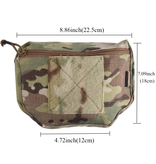 Emerson Tactical KAROO Drop Down Utility Pouch