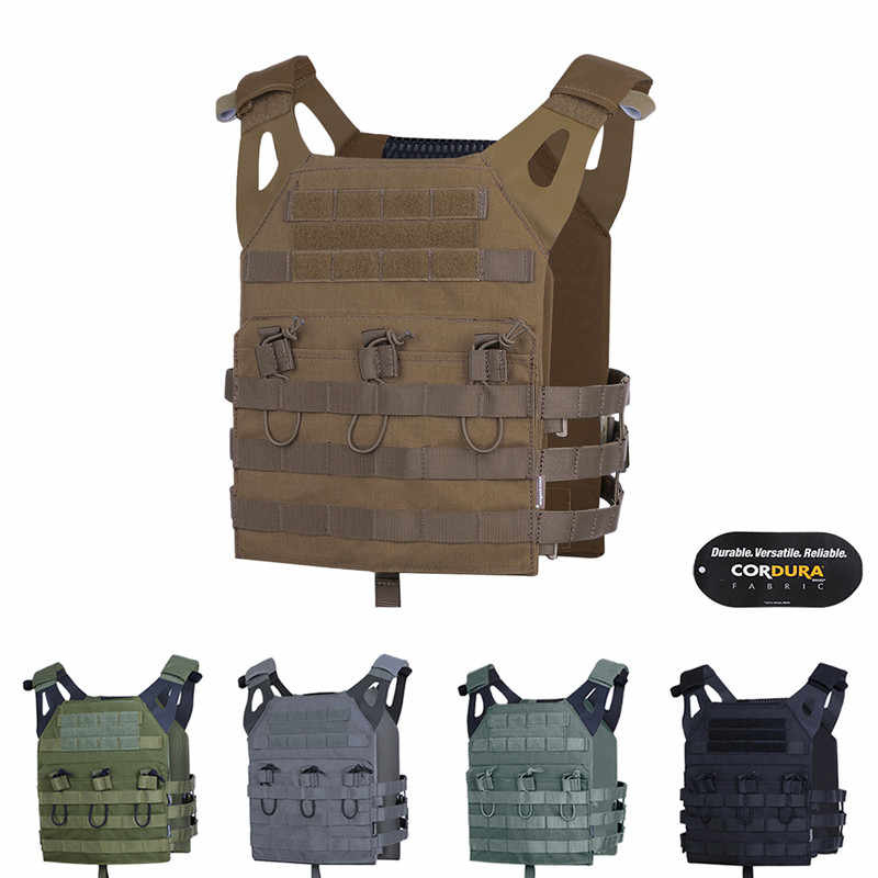 Emerson Tactical Sand Slider Plate Carrier