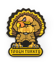 5.11 Tough Turkey Patch