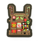 5.11 Tactical 5.11 Holiday OPS Patch