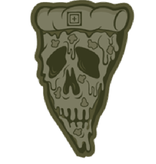 5.11 Tactical  Pizza Patch-FTG