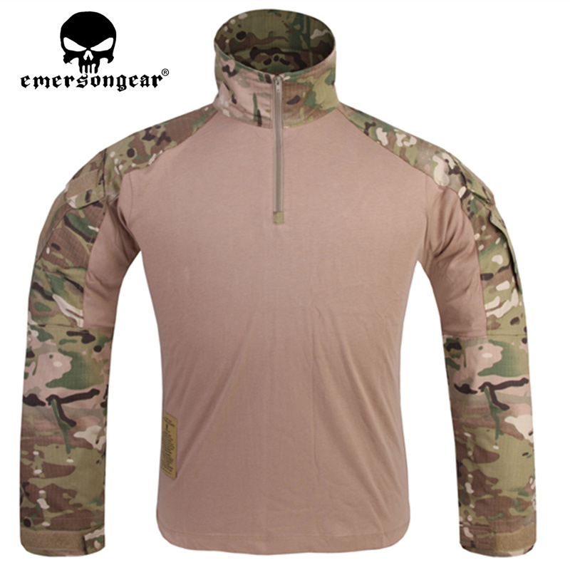 Emerson Tactical G3 Combat Shirt