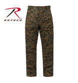 Rothco Digital Camo Tactical BDU Pants - 2XL