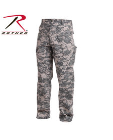 Tactical BDU Pants ACU-Digital Camo